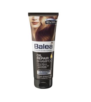 Шампунь для пошкодженого волосся Balea Professional 250мл.