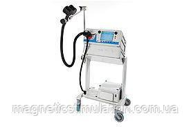 Аппарат для транскраниальной магнитной стимуляции (Магнитный стимулятор) MagPro X100+MagOption