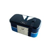 Ланч Бокс Gold Sight Сollar синий (LB-1250)