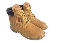 Ботинки зимние мужские Timberland 6-Inch Premium с мехом 35-46 размеры 44c3e3032b178