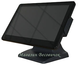 """Сенсорный POS-терминал Wintec Anypos 600 с водонепроницаемым экраном 15,6"""""""