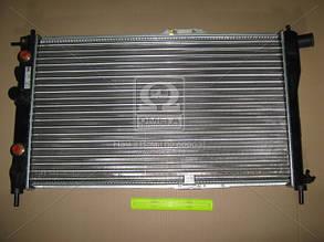 Радиатор охлаждения DAEWOO (производитель Nissens) 616521