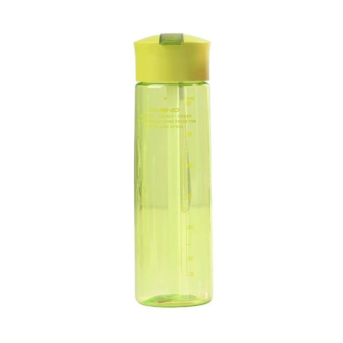 Бутылка для воды Casno 700 зеленая (WB-577)