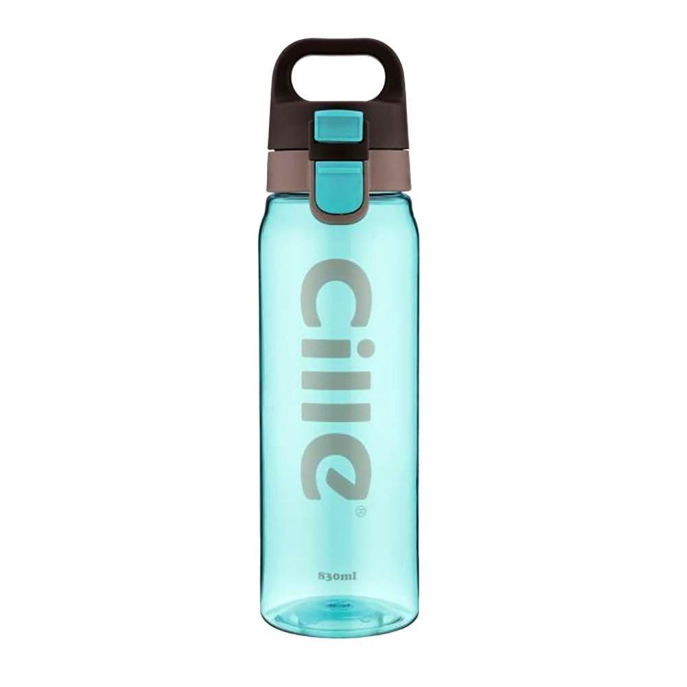 Бутылка для воды Cille 830 синяя (WB-575)