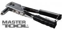 MasterTool  Пистолет для заклепок хромированный (1), Арт.: 21-0707