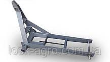 Рамка КДМ 12-1Д (Нива) ходового варіатора старого зразка