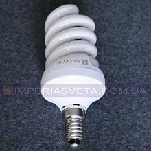 Энергосберегающая лампа IMPERIA Spiral series LUX-414062