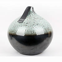 Ваза INDIGO Blue ceramic vase 667172-PT  PTMD Collection