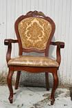 Кресло-стул 8016 из гевеи, фото 4