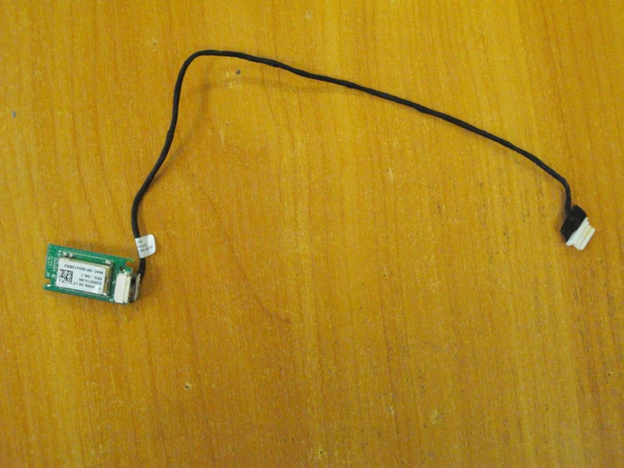 Bluetooth Блютуз Acer Aspire 5552