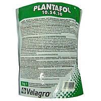 Водорастворимое удобрение Plantofol (Плантафол) 10+54+10 1 кг Valagro