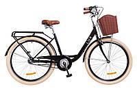 "Велосипед  ""Дорожник 26 LUX PLANETARY С КОРЗИНОЙ 2019"", фото 1"