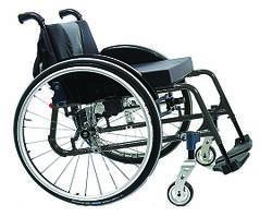Активная коляска Invacare Action 5 NG
