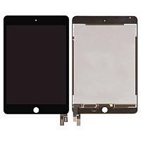 Дисплей (LCD) для планшета Apple iPad mini 4 Black Compleate HC
