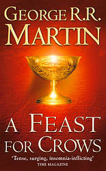 Книга A Feast for Crows (Book 4)