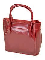 Женская кожаная сумка классическая  ALEX RAI