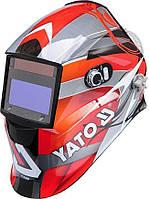 Зварювальні маски Yato в Україні. Порівняти ціни 66440c220f9f2