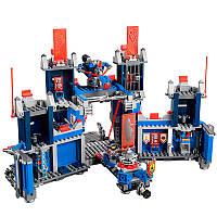 LEGO NEXO KNIGHTS Fortrex Конструктор