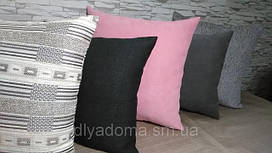 Подушки, наволочки декоративные