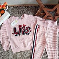 Стильный костюм для девочки 6-14лет от little star , фото 1