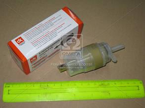 Электро двигатель омывателя ВАЗ 2108-10 нового образца (белый) 12В, 10Вт  2108-5208009-01
