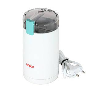 Кофемолка Bosch MKM 6000 White