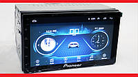 2din Pioneer 4S GPS + WiFi + 4Ядра +Android, фото 1