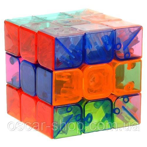 Кубик 3х3 прозрачный - Кубик Рубика 3х3 / Smart Cube 3x3