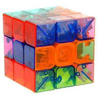 Кубик 3х3 прозрачный - Кубик Рубика 3х3 / Smart Cube 3x3, фото 1