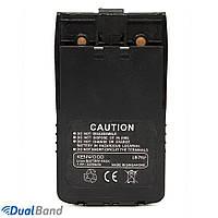Аккумуляторная батарея для рации Kenwood TH-F5 (LB-75L) 2200 mAh, фото 1