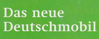 Das Neue Deutschmobil / Klett