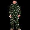 Камуфляжный костюм – Березка, фото 2