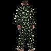 Камуфляжный костюм – Березка, фото 4