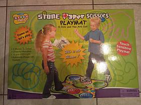 Развивающий коврик Zippy Toys Stone Paper