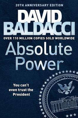 Книга Absolute Power , фото 2