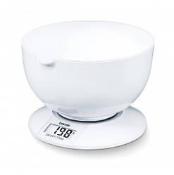 Кухонні ваги Beurer KS 32