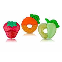 Яблоко, апельсин, клубника Nuby 456 4+