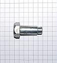 Вал крепления привода высев. диска , фото 2