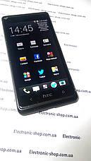 Смартфон HTC Desire 600 Black б.у, фото 2
