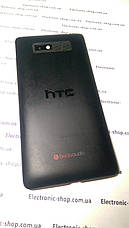 Смартфон HTC Desire 600 Black б.у, фото 3