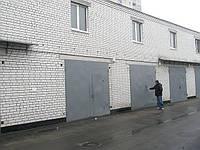 Аренда и продажа гаражей