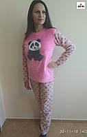 Женская пижама теплая в Украине. Сравнить цены 6e136951f8d93