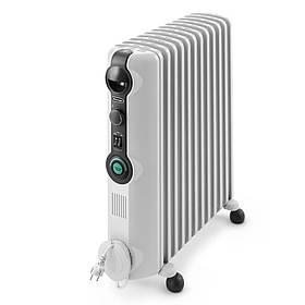 Масляный радиатор DeLonghi TRRS 1225 C