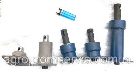 Привода рулевого управления  насоса-дозатора тракторов  МТЗ,ЮМЗ,Т-40,Т-25  , фото 2