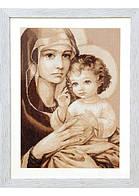 Релігія та ікони (набори для вишивки хрестиком)