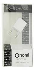 Зарядное устройство Nomi HC05101 1A Белый, фото 3