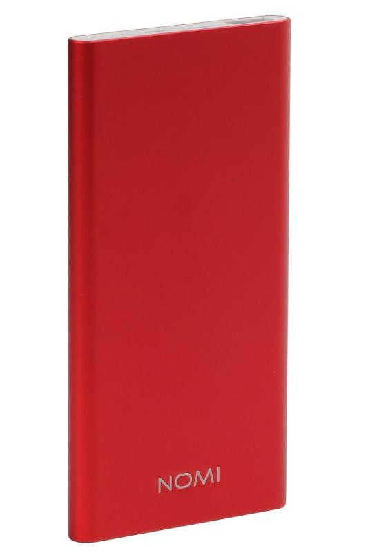 УМБ Nomi E050 5000 мАч Красный