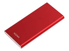 УМБ Nomi E050 5000 мАч Красный, фото 3