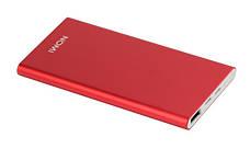 УМБ Nomi E050 5000 мАч Красный, фото 2