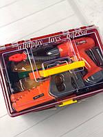 Инструменты в чемодане, фото 1